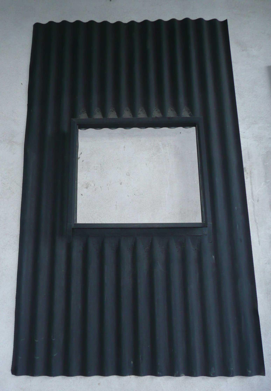 Tel bon todo para el techo for Cortina para claraboya de techo
